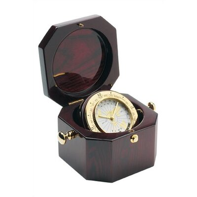 Chass Grand Admiral Chest Clock