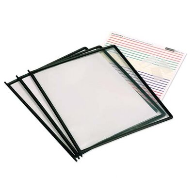 "Master Products Replacement Sleeves,for Masterview System,13""x11""x4"",3 per Pack"