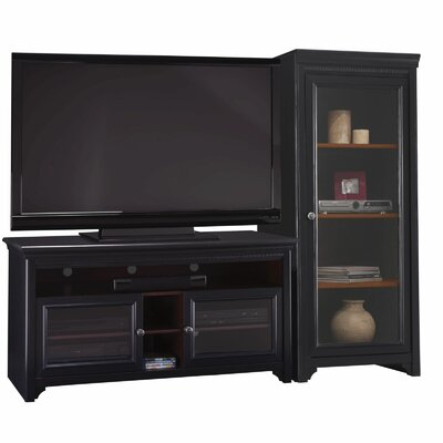 Stanford TV Stand and Audio Cabinet by Bush Industries