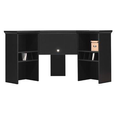 "Bush Furniture Stockport 29.88"" H x 63.38"" W Desk Hutch"