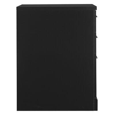 Bush Furniture Stockport 3 Drawer Pedestal File