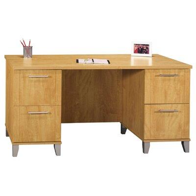 Bush Furniture Somerset Executive Desk