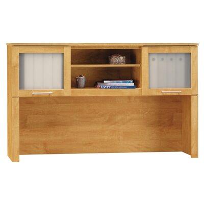 "Bush Furniture Somerset Collection - Hutch for L-Desk 60"""