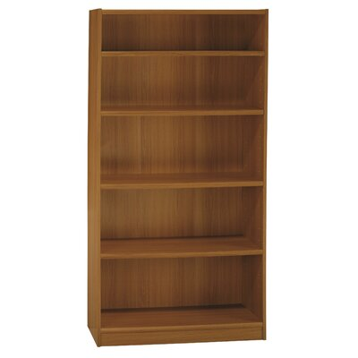 "Bush Furniture Universal 72"" Standard Bookcase"