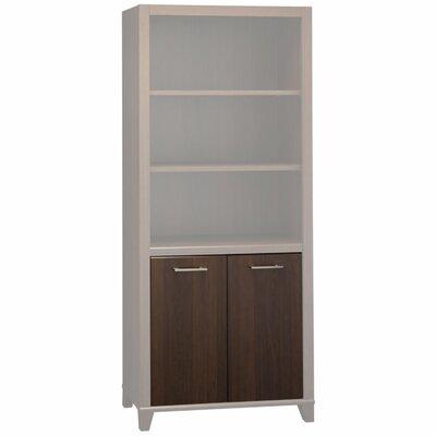 Bush Furniture Achieve Bookcase Door Kit