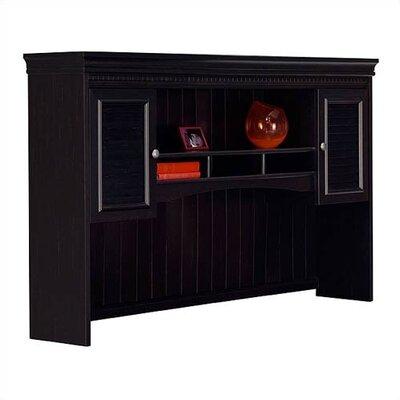 Bush Furniture Fairview Hutch for L-Desk