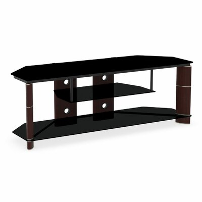Segments TV Stand by Bush Industries