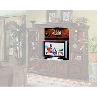 Brookhaven Home Entertainment Center by Hooker Furniture
