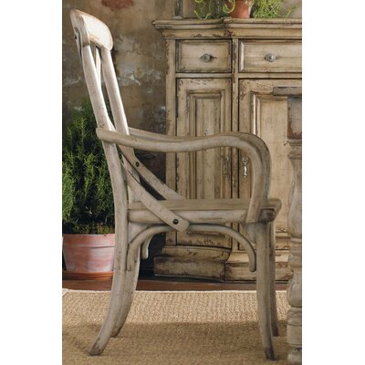 Wakefield Arm Chair by Hooker Furniture