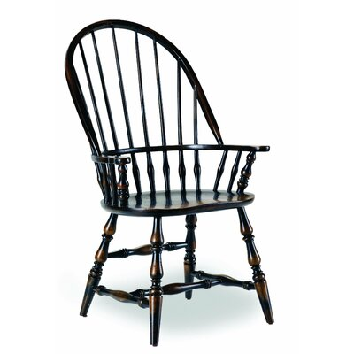 Sanctuary Windsor Arm Chair by Hooker Furniture