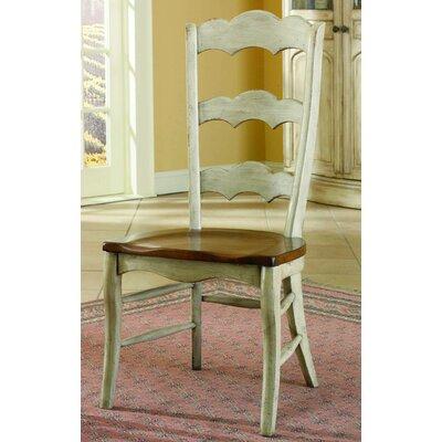 Summerglen Ladderback Side Chair by Hooker Furniture