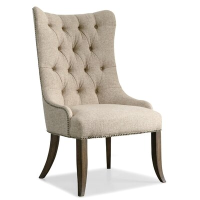 Rhapsody Dining Chair by Hooker Furniture