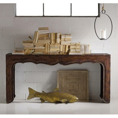 Melange Fallon Console Table by Hooker Furniture