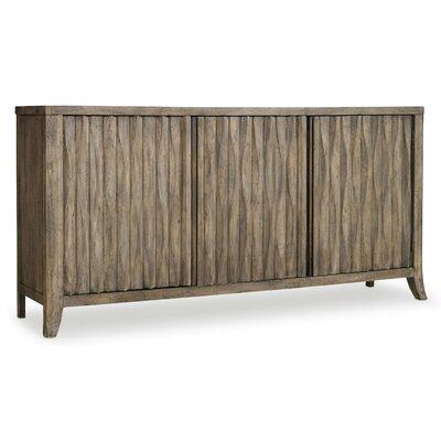 Melange Credenza by Hooker Furniture