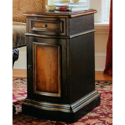 Preston Ridge Small Hall Chest by Hooker Furniture