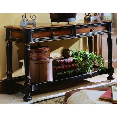 Preston Ridge Console Table by Hooker Furniture