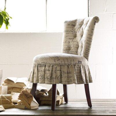 Hooker Furniture Melange Fifi Vanity Chair