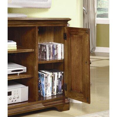 Hooker Furniture Brookhaven Corner TV Stand