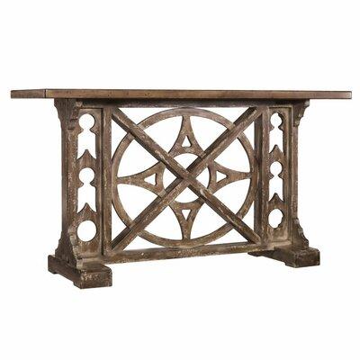 Hooker Furniture Melange Rafferty Console Table