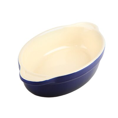 Denby Cook and Dine Oven to Table Small Oval Dish