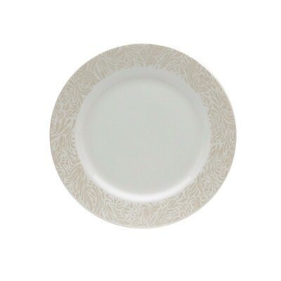 "Denby Monsoon Lucille 9"" Salad Plate"