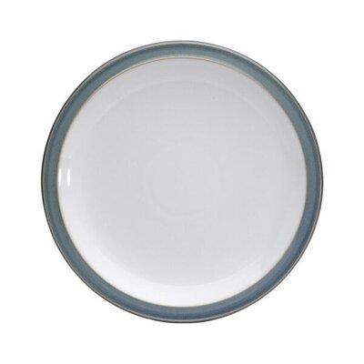 """Denby Azure 10.5"""" Dinner Plate"""