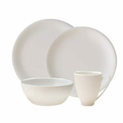 Denby China by Denby 4 Piece Place Setting