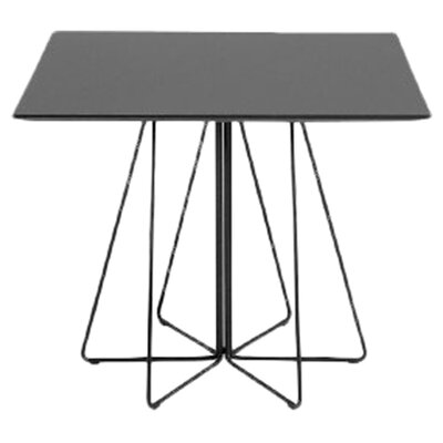 """Knoll ® PaperClip 42"""" Dining Table"""