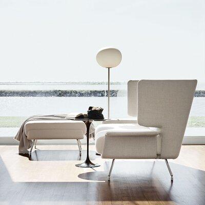 """Knoll ® Saarinen 20"""" Round CoffeeTable"""
