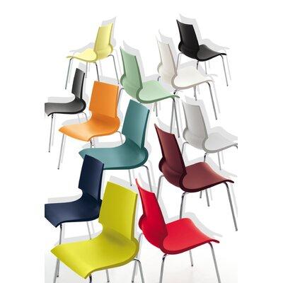 Knoll ® Gigi Armless Stacking Chair