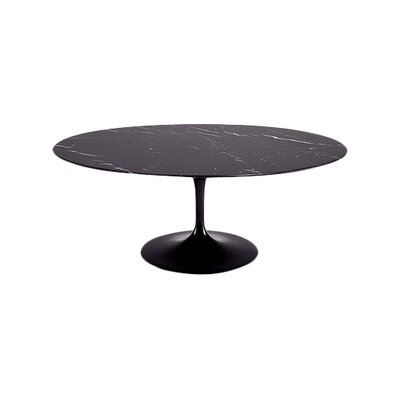 Knoll ® Saarinen Oval Coffee Table