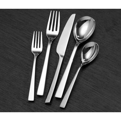 Towle Silversmiths Luxor Flatware Collection