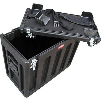 """SKB Cases Multi Purpose Utility Case in Black: 22.5"""" H x 25.5"""" W x 12.5"""" D (Interior)"""