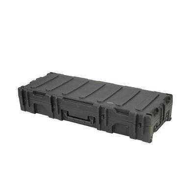 "SKB Cases Mil-Standard Roto Case: 23"" H x 62"" W x 10"" D (Interior)"