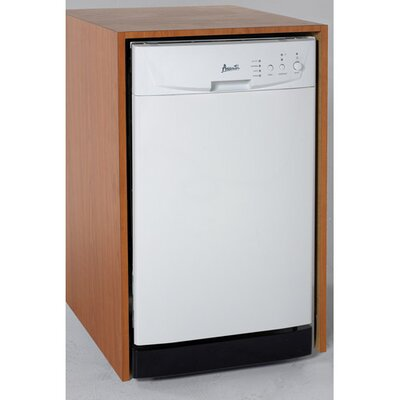 "18"" Built-In Dishwasher Energy Star Certified Product Photo"