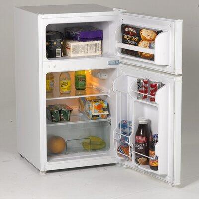 3.1 cu. ft. Compact Refrigerator by Avanti