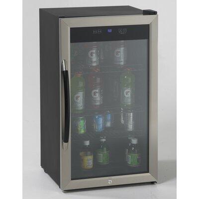 3 Cu. Ft. Beverage Cooler by Avanti