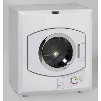 Avanti Products 2.6 Cu. Ft. Electric Dryer