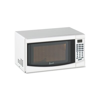 0.7 Cu. Ft. 700W Countertop Microwave Product Photo