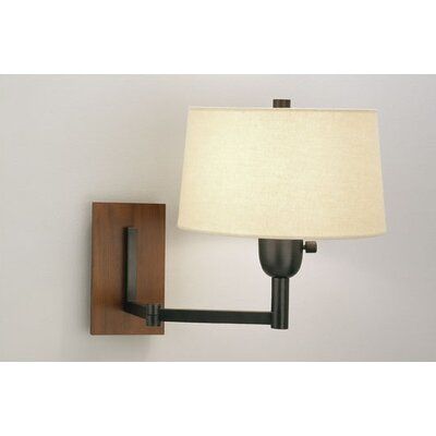 Robert Abbey Wonton Swing Arm Wall Lamp