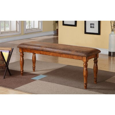 Winners Only, Inc. Grand Estate Wood Kitchen Bench