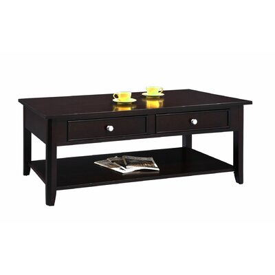 Metro Coffee Table by Winners Only, Inc.