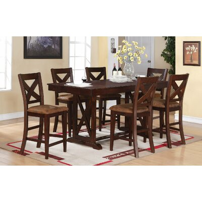 Java Dining Table by Winners Only, Inc.