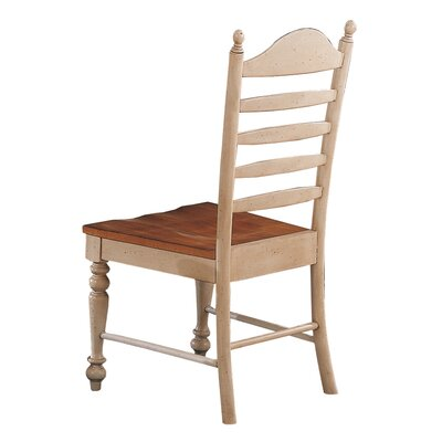 Cottage Side Chair by Winners Only, Inc.