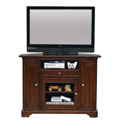 Winners Only, Inc. Corner TV Stand