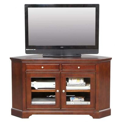 Corner TV Stand by Winners Only, Inc.