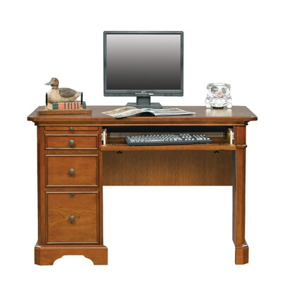 Winners Only, Inc. Keyboard Computer Desk with Drawer
