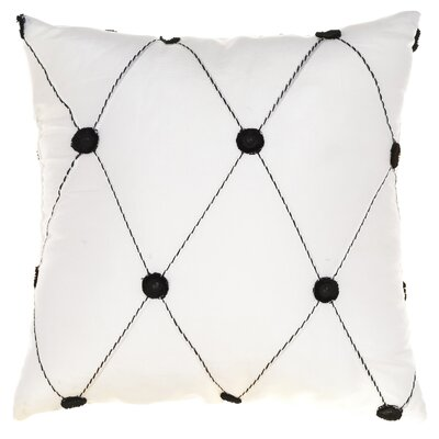 Millau Throw Pillow by Softline Home Fashions