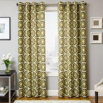 Nolan Single Curtain Panel Product Photo