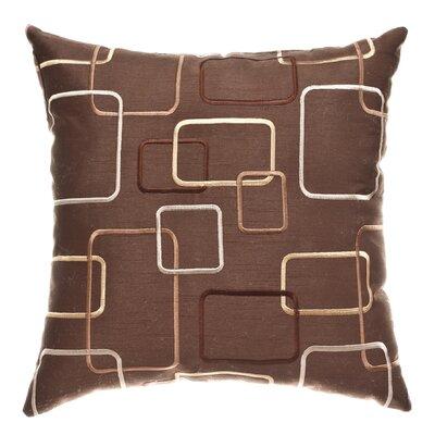 Edrine Throw Pillow by Softline Home Fashions